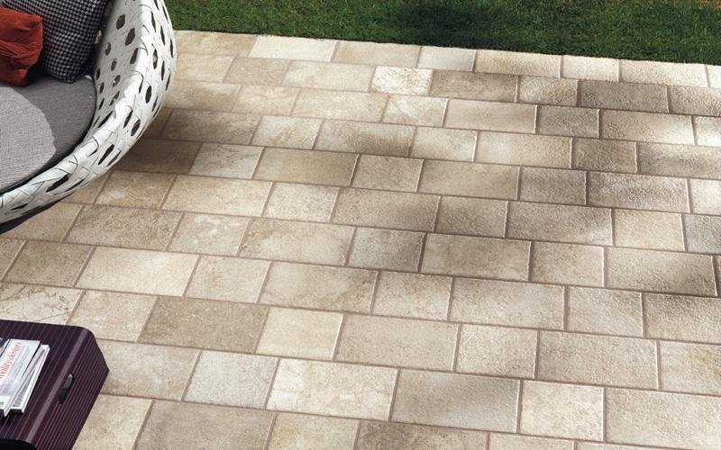 pavimenti effetto pietra Asti