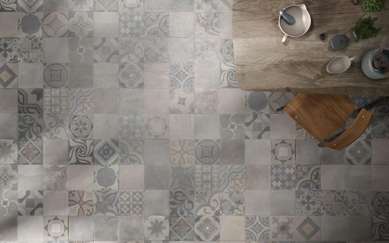 Piastrelle 80 x 80 cm rettificate Asti