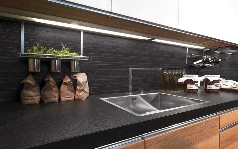 Beautiful Ardesia In Cucina Pictures - Home Ideas - tyger.us