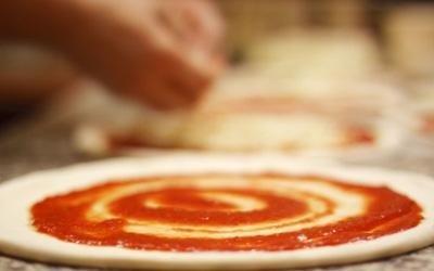 Ristorante specialità pizza