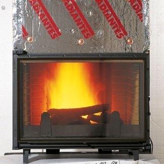 doppia combustione, riscaldamento a legna, biomassa