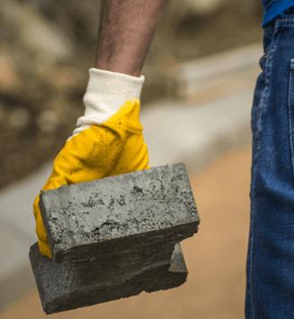 zavorre in cemento