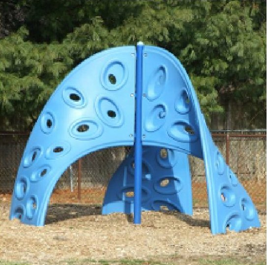 playground at Ross Country Day Preschool & Child Care