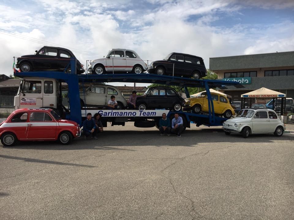 restauro automobili d'epoca
