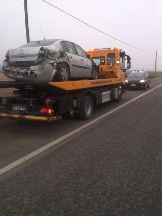 soccorso stradale continuo