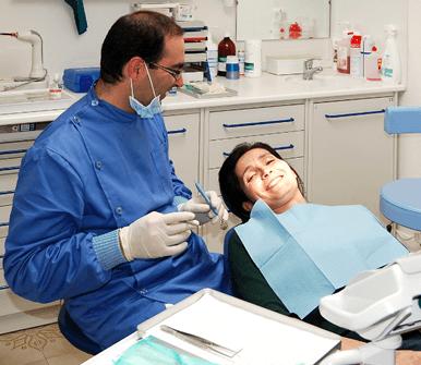 Dentista Cagliari