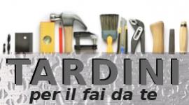 utensili per il fai da te, idropitture, materiale idraulico