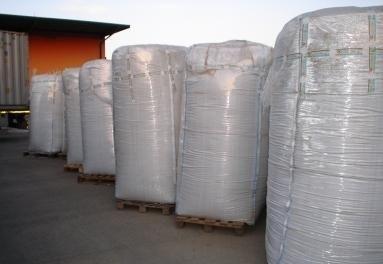 riciclo materiali plastici
