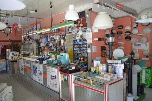 materiale per elettricisti