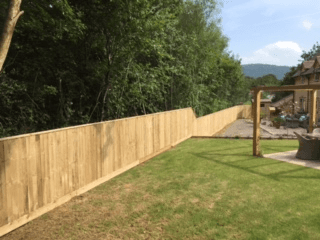 Fencing Contractor Hereford & Herefordshire