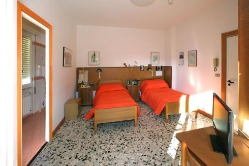 Camere Villa Azzurra