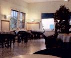 ampia sala ristorazione