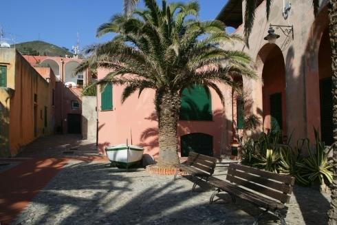 Casa di riposo Villa Azzurra Finale Ligure