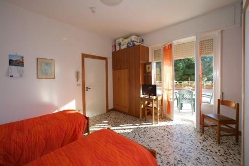 Camere doppie Camere Villa Azzurra