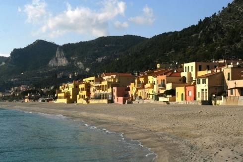Casa di riposo Riviera Ligure