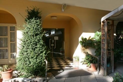 Casa di cura per anziani - Finale Ligure - Villa Azzurra