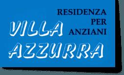 villa azzurra residenza per anziani