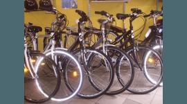 biciclette per uomo e donna