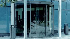 porte semicurve, automatismi per porte, porte autonatiche