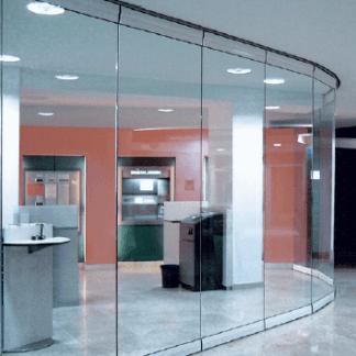 pareti mobili divisorie automatiche