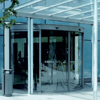 Porte Semicurve