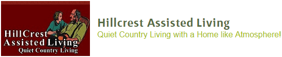 Hillcrest Assisted Living Logo