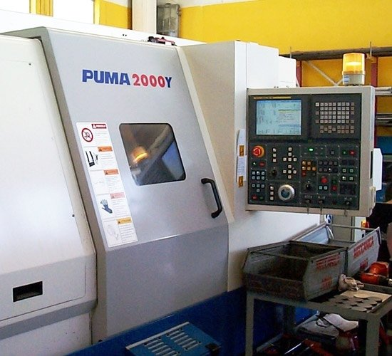 puma2000