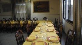 stile moderno, accogliente, ambiente familiare