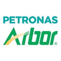 Petronas Arbor logo