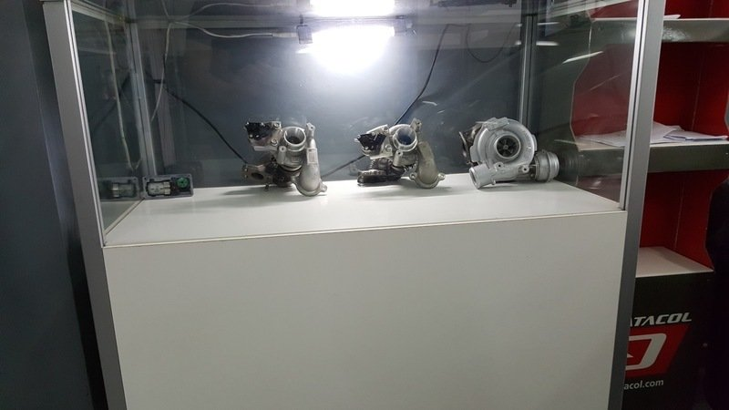 diversi tipi di turbine