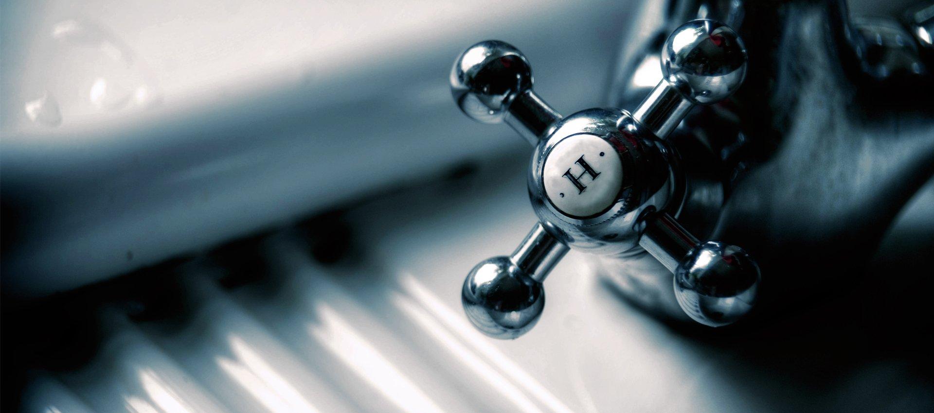 Heating and plumbing