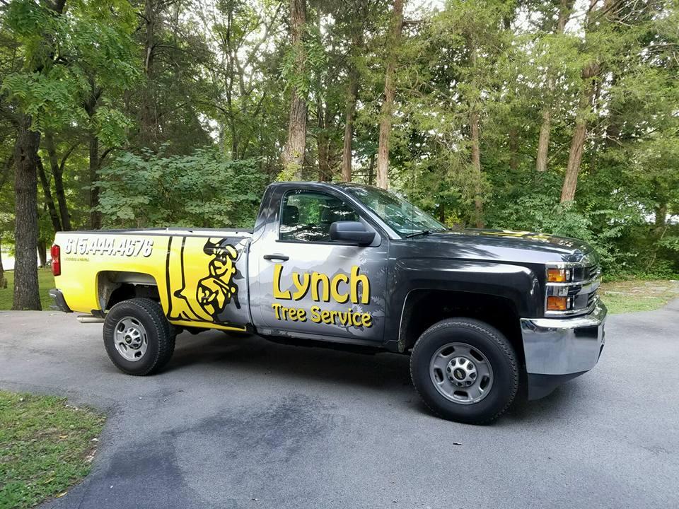 Lynch Tree Service Nashville, TN