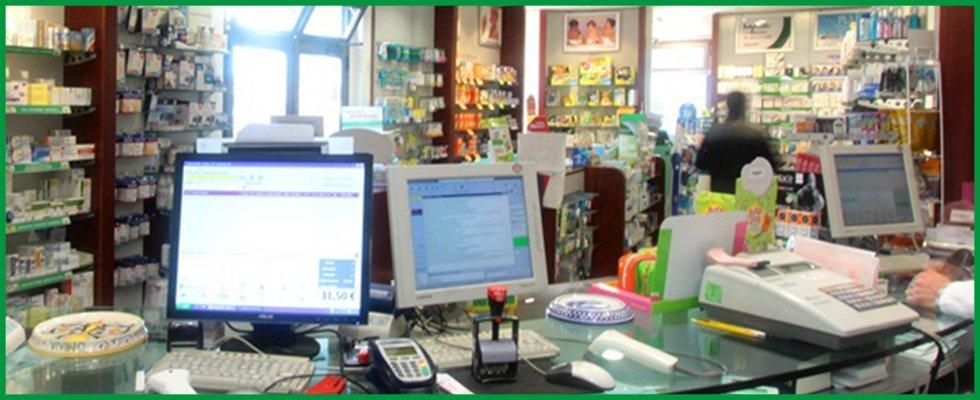 Farmacia Ruggieri Rieti,