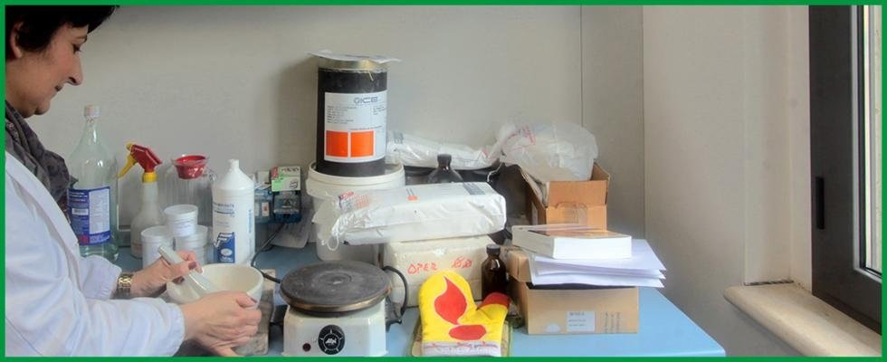 Preparazioni magistrali, preparazioni galeniche, Rieti