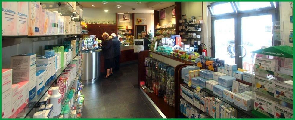 Farmacia, Farmaci da banco, Offerte speciali in fermacia
