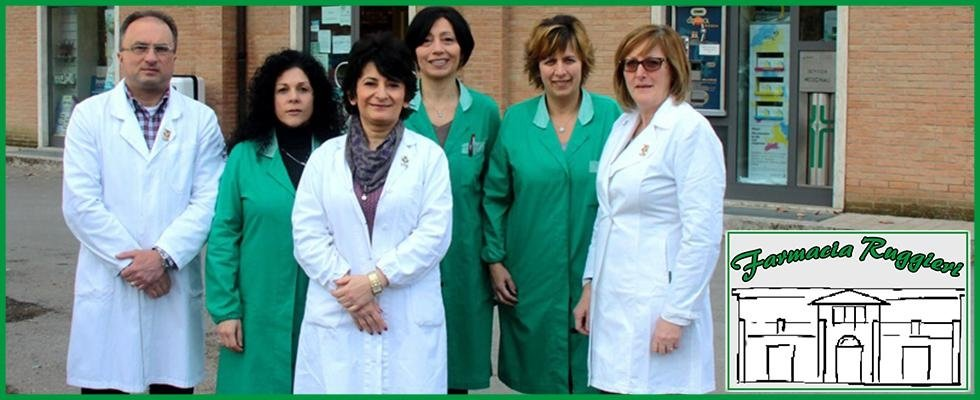 Farmacisti, Farmacia, Rieti