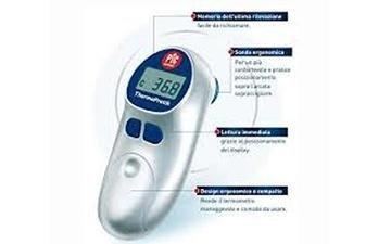 Termometri digitali, termometro a distanza, Rieti, Elettromedicali Pic, Vendita elettromedicali, vendita apparecchiature mediche, Rieti