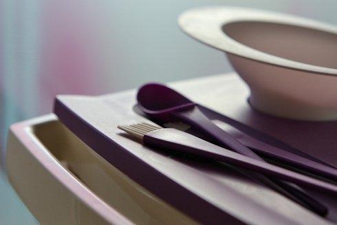 attrezzatura per colorazione