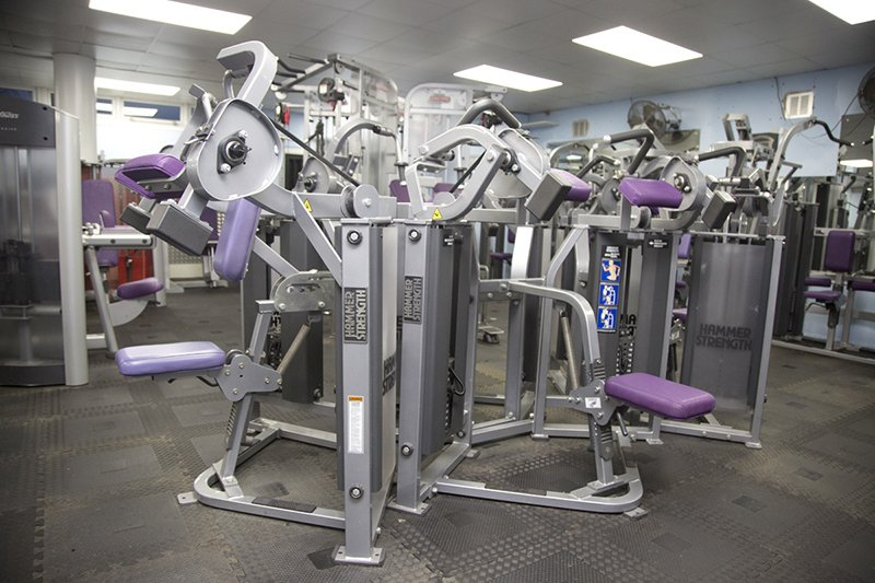 equipment for core building