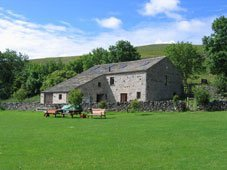 The Wharfedale Lodge