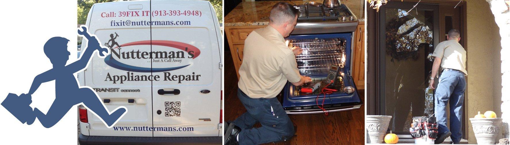 Overland Park Appliance Repair. Overland Park KS Appliance Repair