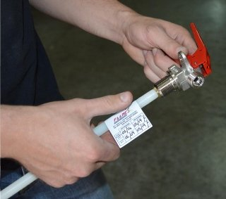 manutenzione estintori