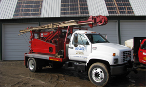 Professional well drilling services in La Crosse, WI