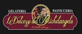 LE DOLCEZZE DEL MICHELANGELO - LOGO