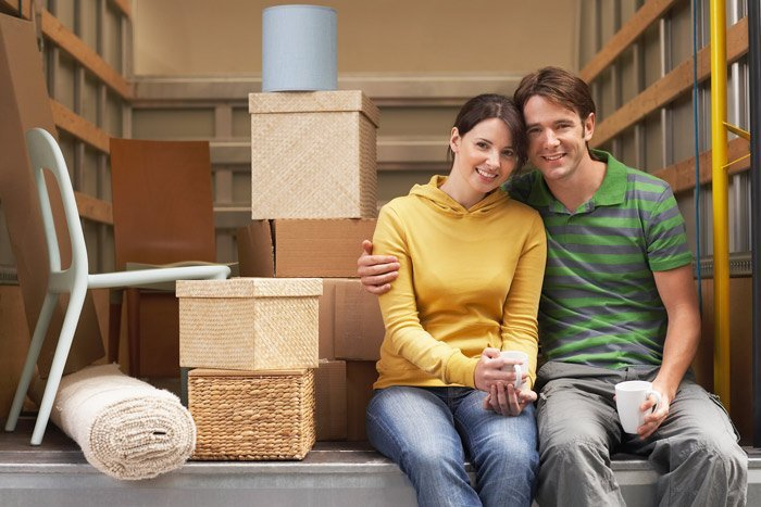 People we helped with removals in Albury