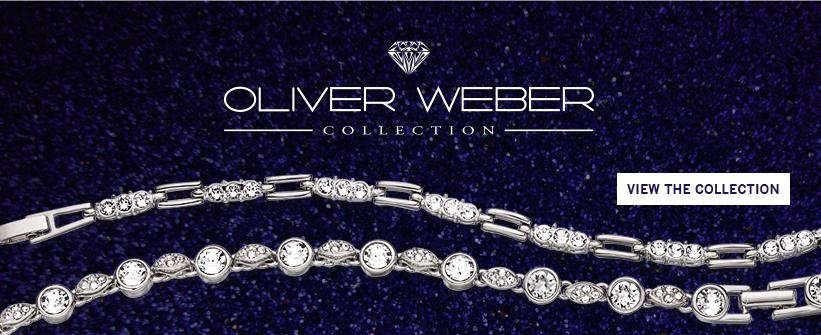 Gioielli Oliver Weber Collection
