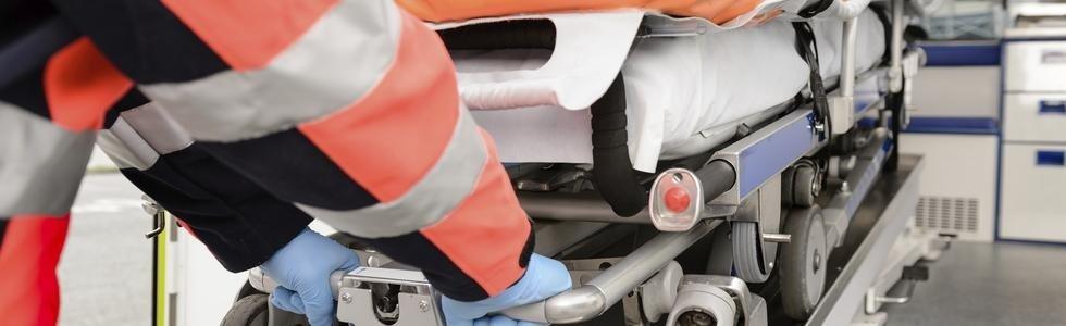 servizio ambulanza a caserta
