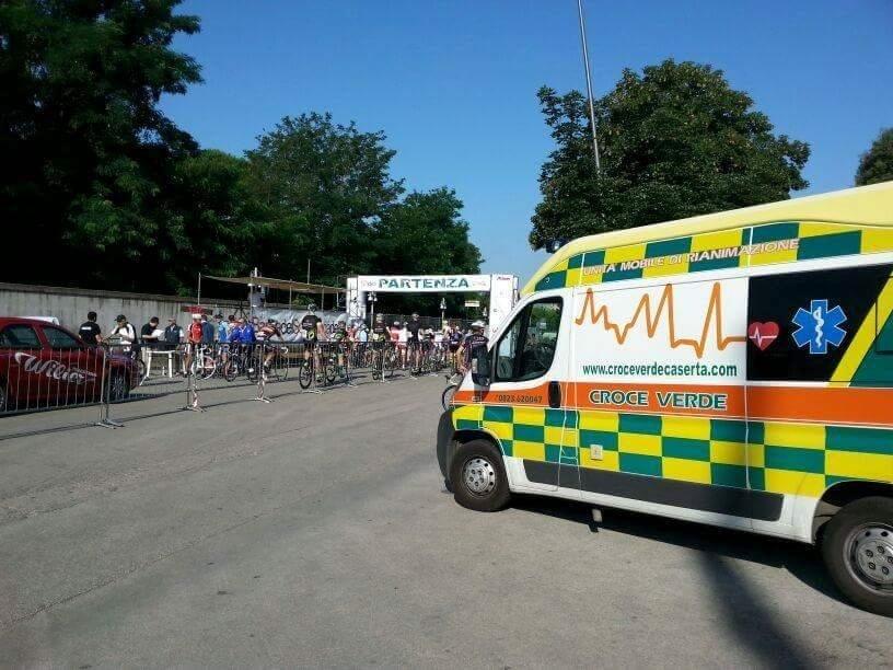 Assistenza medica Caserta