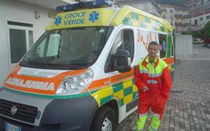 ambulanze dializzate a caserta