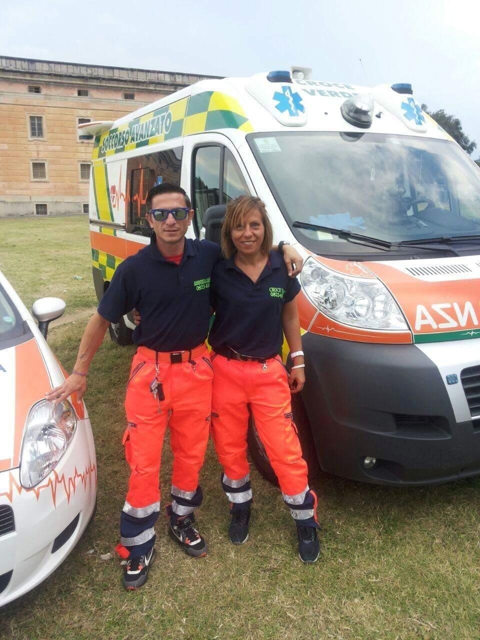 Interventi infermieristici a Caserta